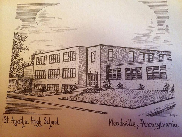 St.-Agatha-High-School-Meadville-PA