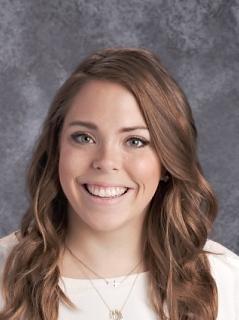 Miss Amanda Darke - Seton School