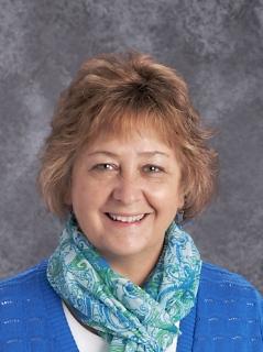 Mrs. Patty Ross - Seton School