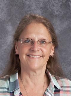 Mrs. Annette Egan - Seton School