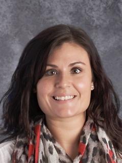 Miss Cassidy Kravec - Seton School