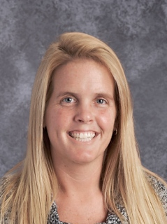 Mrs. Emily Luteran - Seton School
