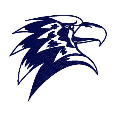 Seton-Eagle-Blue-Logo