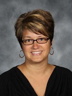 Mrs. Jamie Longo - Seton School