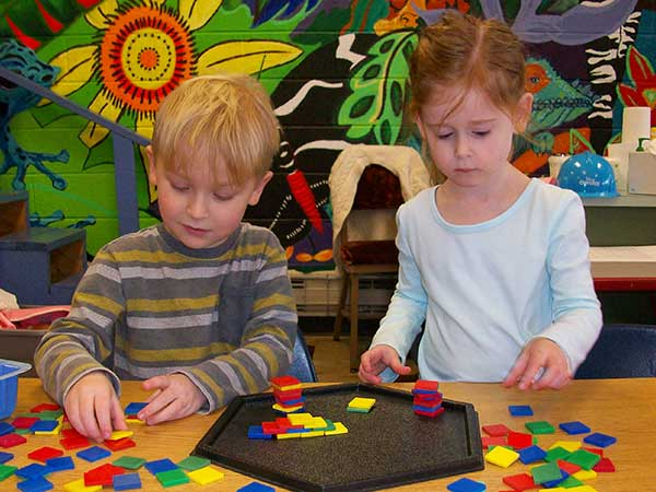 Seton-School-Preschool-Learning