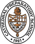 Cathedral-Preparatory-School-1921-Logo
