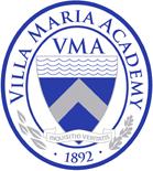 Villa-Maria-Academy-1892-Logo